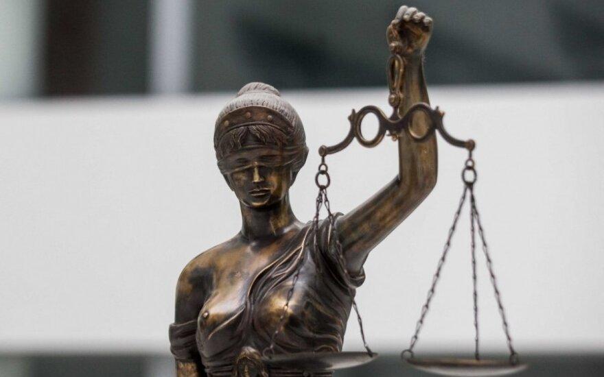 LAT teisėjo V. Aiduko apsisprendimo laukiama penktadienį