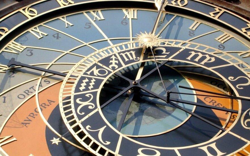 Astrologės Lolitos prognozė sausio 10 d.: dosnumo diena
