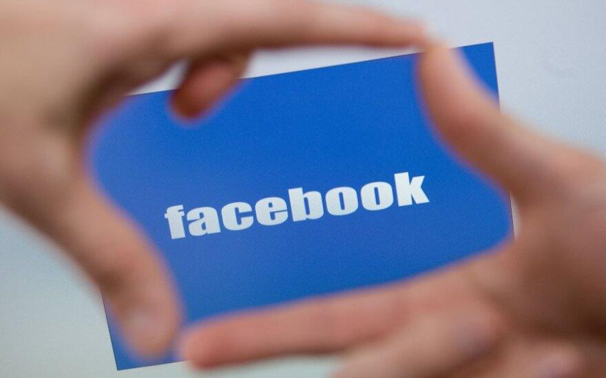 """""""Facebook"""" draugai diagnozavo vaikui ligą, kurios medikai neatpažino"""