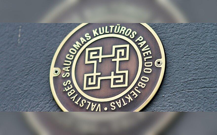 Kultūros ir mokslo veikėjai: Kultūros paveldo ir etninės kultūros taryba nebūtų nei veiksminga, nei kompetentinga