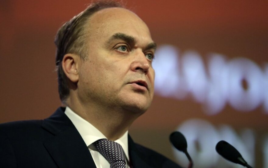 Anatolijus Antonovas