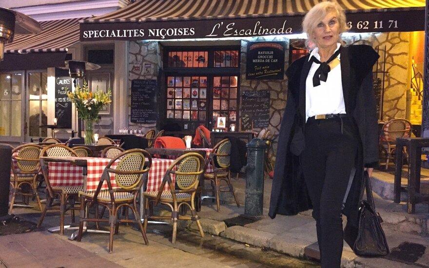 Savaitgalis Nicoje: moters patarimai, keliaujantiems į pietų Prancūziją