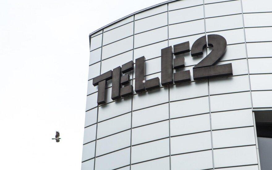 """""""Tele2"""" kuria kontaktų centrą, tiesiogiai aptarnaus visus klientus"""