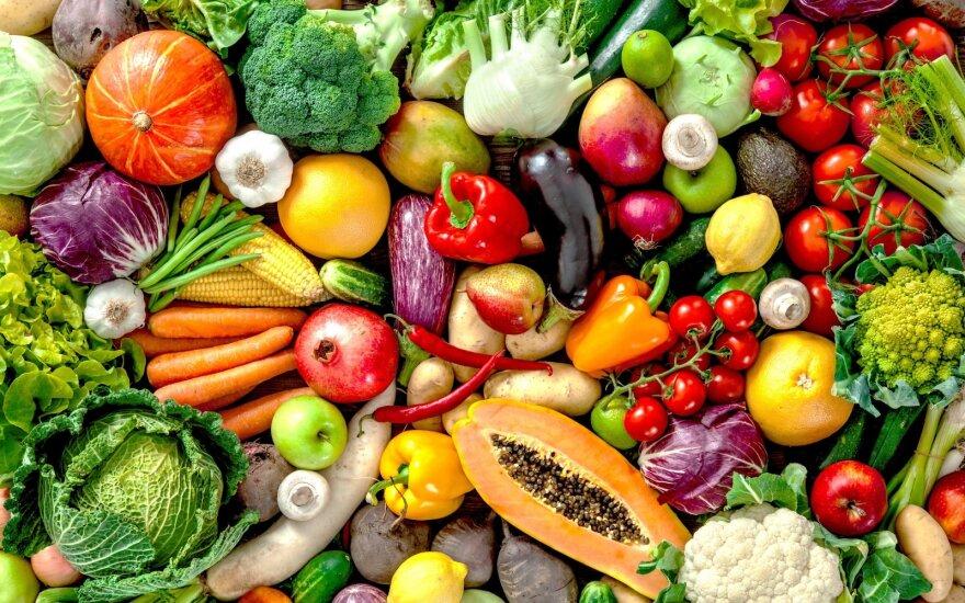 Patarimai, mėgstantiems daržoves: kaip išlaikyti šviežumą ir naudingas maisto medžiagas