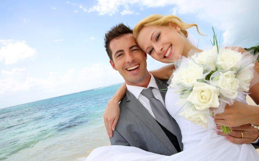 20 dalykų, kuriuos turite išmokti prieš santuoką