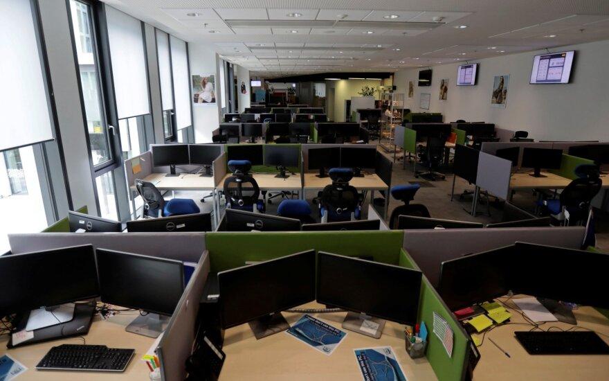 Darbo rinkoje – esminis lūžis: įmonės jau ruošia ilgalaikį planą