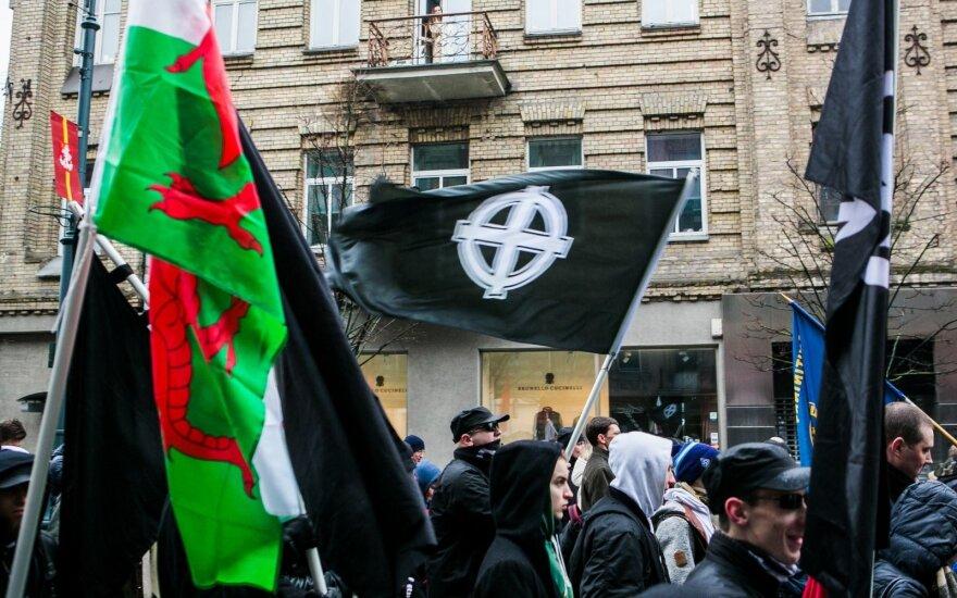 Lietuvoje buriasi nauja grupuotė: mato kyšančias Kremliaus ausis