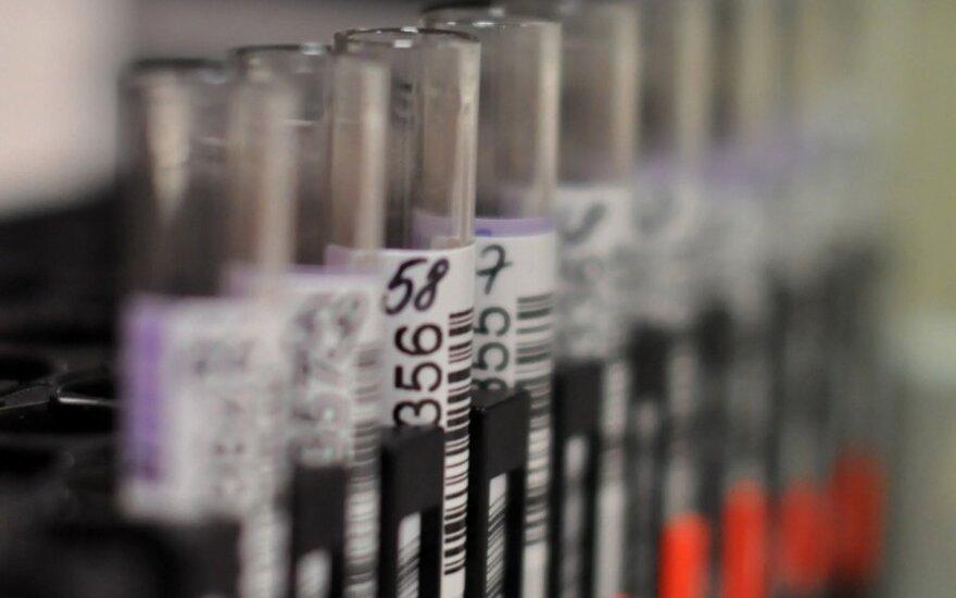 Nacionalinis kraujo centras: šiandienos siekis - išsaugoti donorų pasitikėjimą