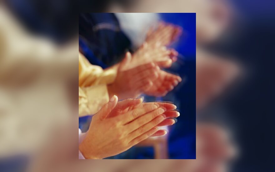 ploti, rankos, laimėjimas