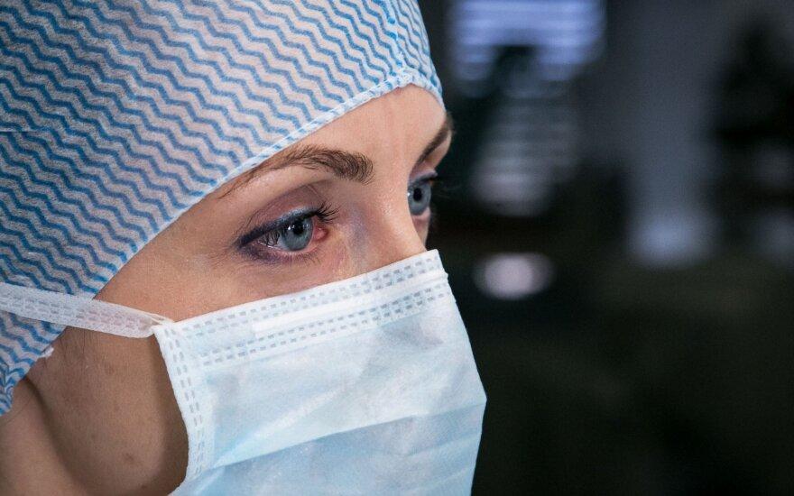 Pervargę medikai sukilo – pateikė labai griežtus savo reikalavimus
