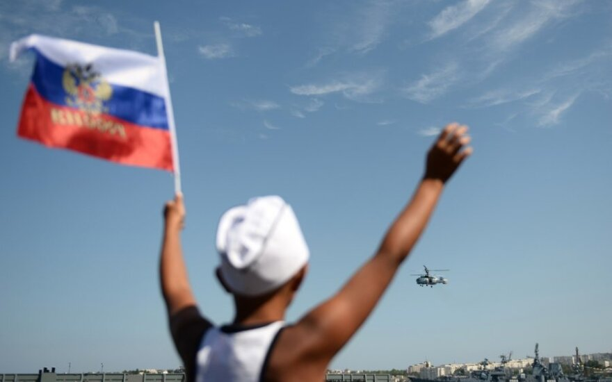 Rusija siunčia įspėjimą ES: reaguosime
