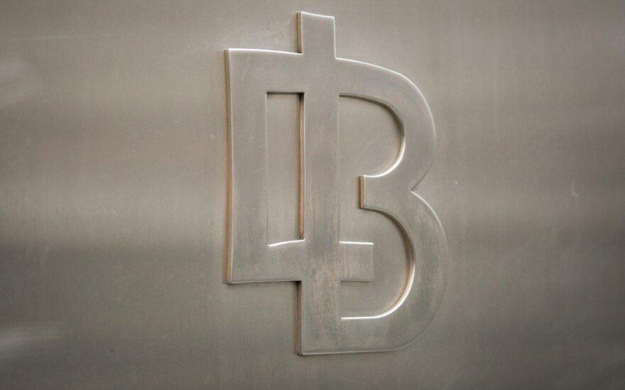 """Lietuvos bankas pradės """"Swedbank"""" tyrimą"""