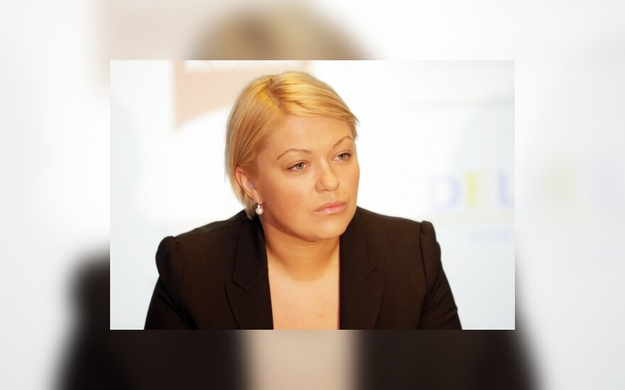 Agnė Šemberienė