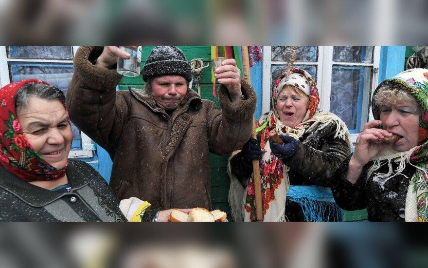"""Č.Iškauskas. Kaip """"vodka"""" naikina Rusiją..."""