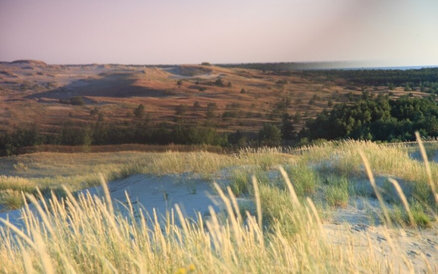 7 neatrasti Lietuvos kampeliai atostogoms
