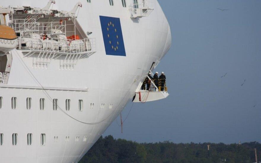 Kruizinis laivas Costa Pacifica