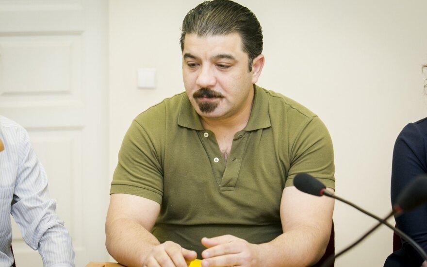 Yasser Al-Any