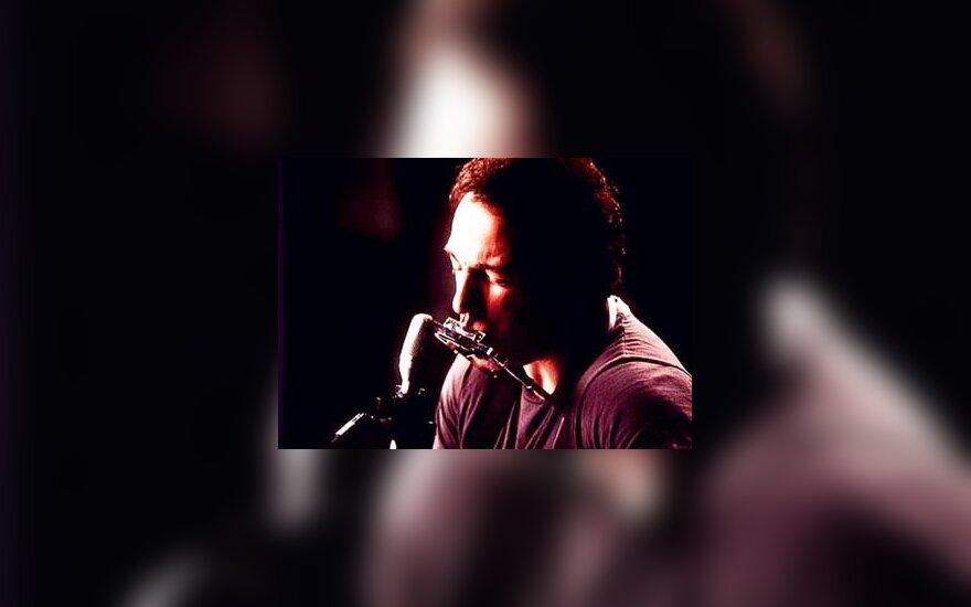 B.Springsteen