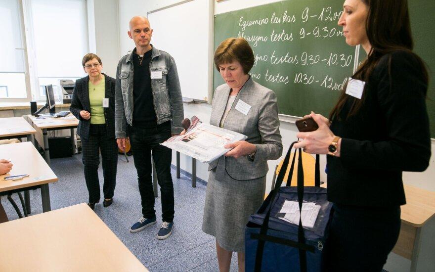 Skambina pavojaus varpais: Vilniuje grėsmingai trūksta mokytojų, vaikai netelpa į mokyklas