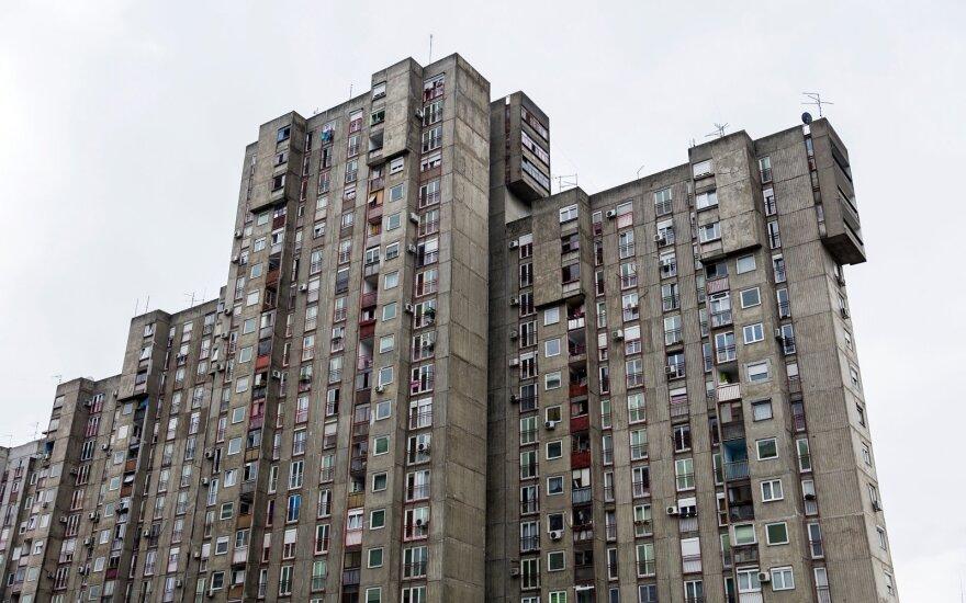 Brutalizmas.