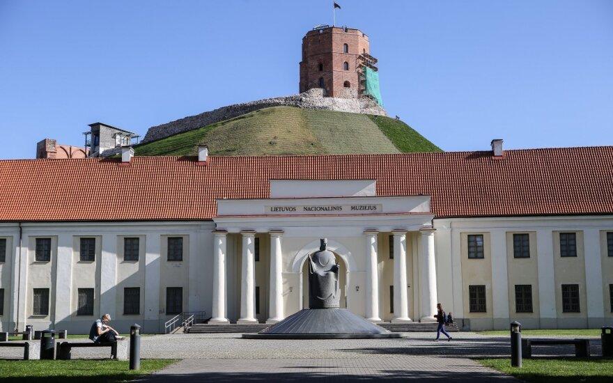 Parlamentarai pasiryžę panaikinti kadencijas muziejų vadovams