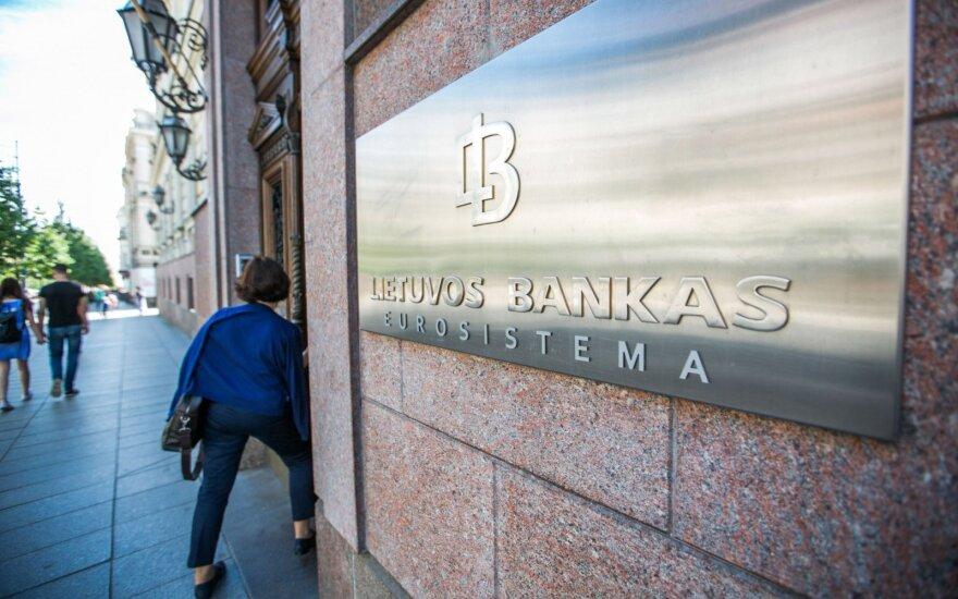 """Ruošiamas naujas bankas: kredito unijai """"Taupa"""" leista persitvarkyti"""