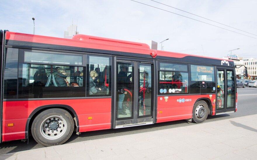 Autobuse sutiktos moters nepamirš ilgai: tokie žmonės – tarsi perlai