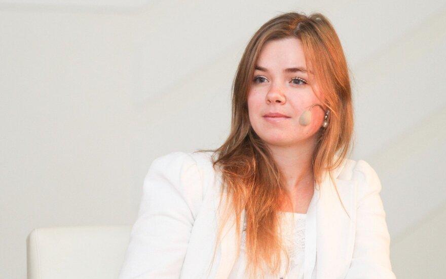 Indrė Dargytė