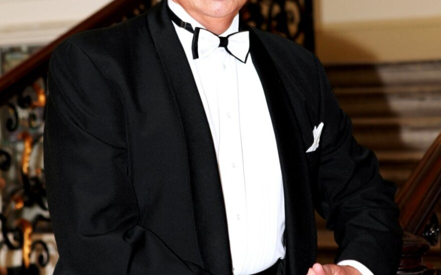 Sergejus Zacharovas