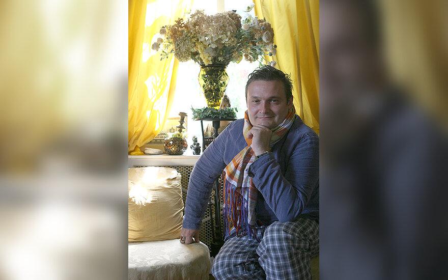 A.Vasiljevas: džiaugiuosi, kad Vilnius atiteko lietuviams
