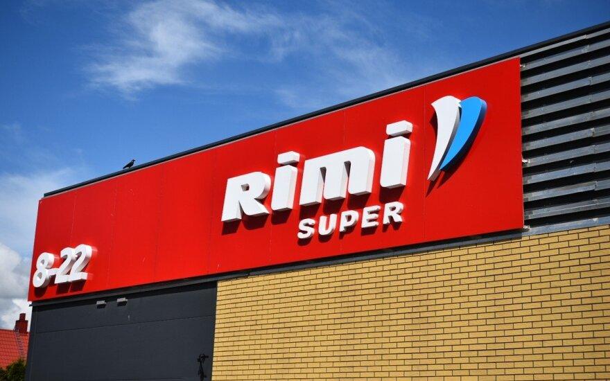 """""""Rimi"""" prekybos tinklas stabdo Latvijos """"Adugs"""" produkcijos pirkimus"""