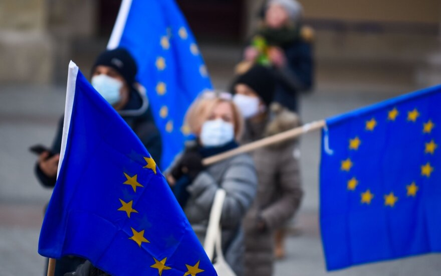 Vyriausybė stabdo atrankos į ES Bendrąjį Teismą procesą – kreipėsi į VTEK