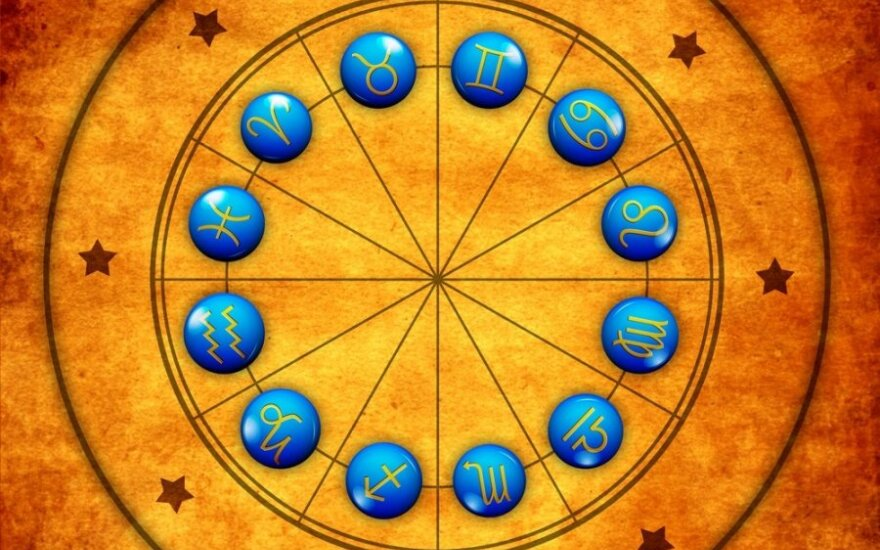 Ko labiausiai bijo kiekvienas Zodiako ženklas?