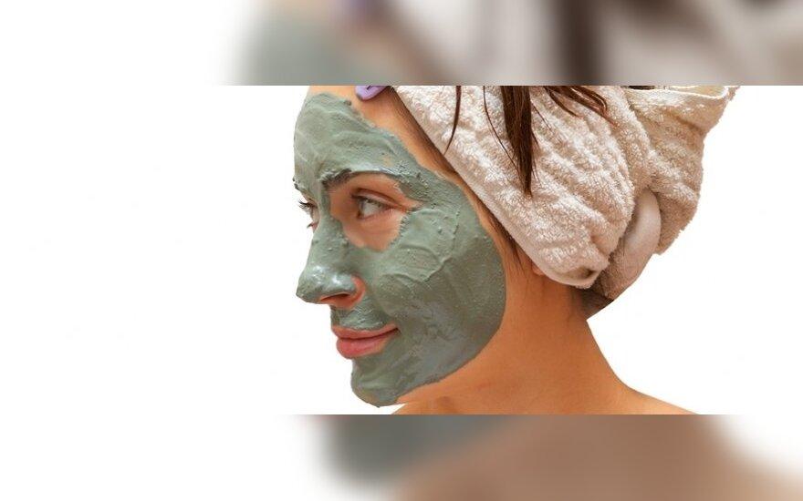 Viena natūraliausių ir vertingiausių priemonių grožiui: kaukės veidui, plaukams