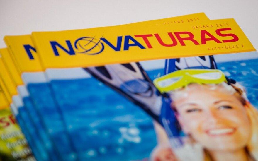 """""""Novaturo"""" apyvarta šiemet augo 43 proc."""