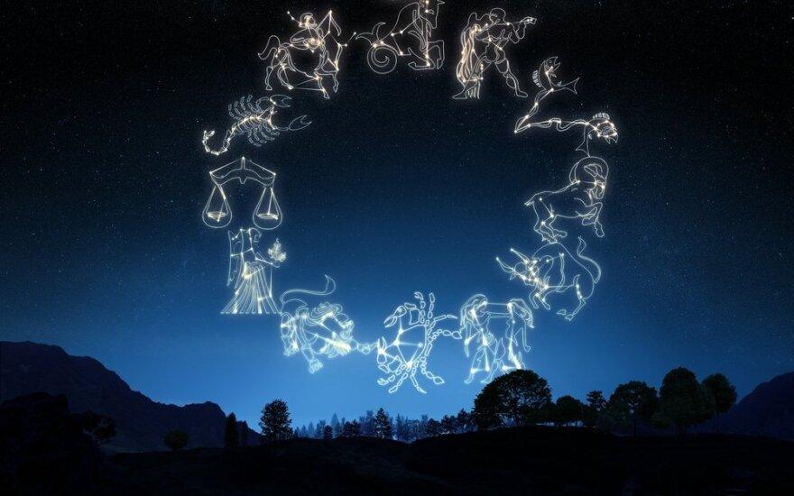 Lietuviškas zodiakas: ką danguje matė mūsų protėviai