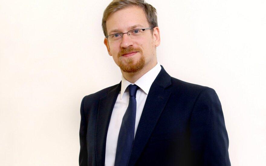 Liudgardas Maculevičius