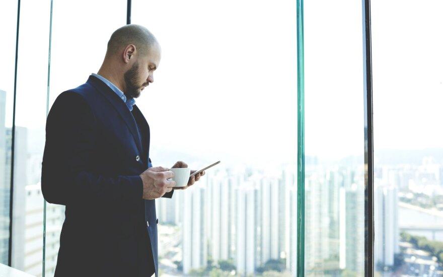 Viena svarbiausių pamokų versle, kurią išmokstame per vėlai: ką nutyli sėkmingi verslininkai