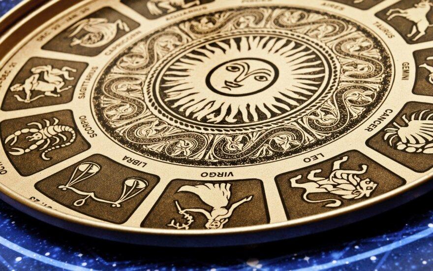 Astrologės Lolitos prognozė spalio 22 d.: smagi diena