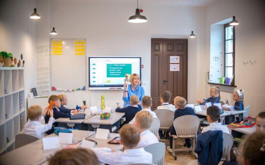 Skandinaviška ugdymo sistema: tenka edukuoti ne tik vaikus, bet ir jų tėvus