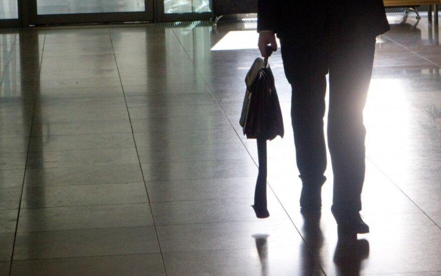 Bedarbiai ir šešėlinė ekonomika: draugai ar priešai?