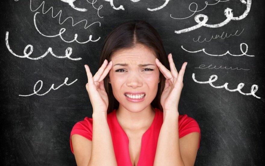 11 sėkmingų žmonių patarimų, kaip suvaldyti stresą