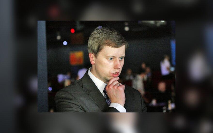Kauno meras siūlo Vilniaus dailės akademiją pavadinti Dvimiesčio akademija