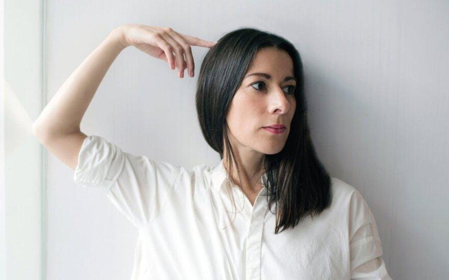 Victoria Dias, Tomo Griškevičiaus nuotrauka