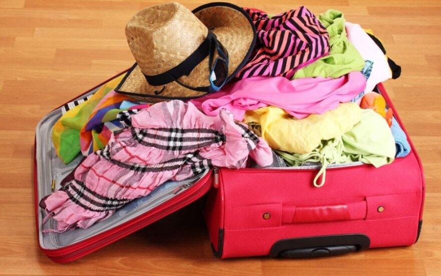 5 naudingi dalykai, kuriuos verta įsidėmėti keliaujant į Europą