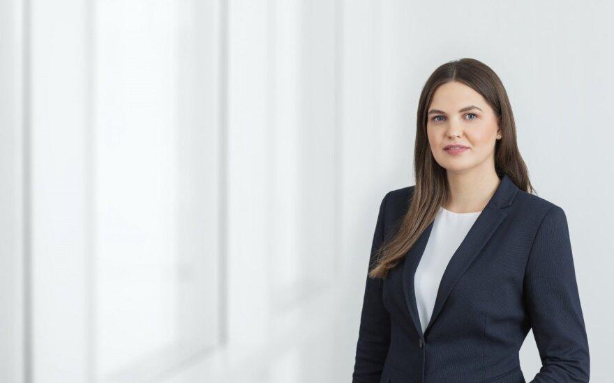 Fausta Lapėnienė