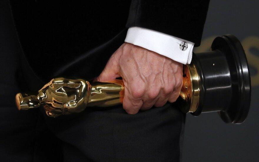 """Oskarai 2020"" ceremonija"