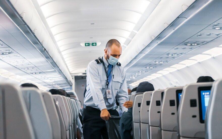 Lėktuvai