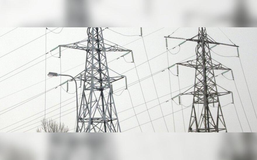 N.Udrėnas: elektra brangtų, o šiluma atpigtų tik teoriškai