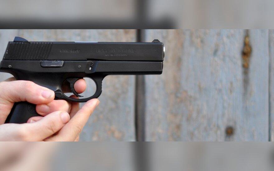 Vašingtono valstijoje per šaudynes mokykloje žuvo moksleivis, dar trys sužeisti